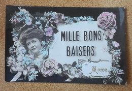 39 Morez - Mille Bons Baisers - Morez