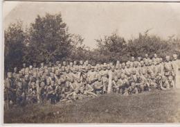 SERBIA, KINGDOM OF YUGOSLAVIA  -- ARMY IN  SARAJEVO  ~  S. R. O.  KADETTEN, VRACA ~ 1929 ~  8,4 Cm X 5,5 Cm - Militaria