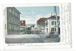 21388 - Souvenir De Gimel Tram 1902 - VD Vaud