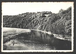 Frahan - Vue Vers Le Point De Vue - Bouillon