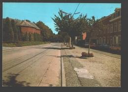 Stockay - La Vieille église - éd. Librairie Charlier à Stockay - Vintage Car / Voiture - Saint-Georges-sur-Meuse