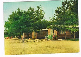 B-7015  MOL : Camping Zilverstrand - Mol