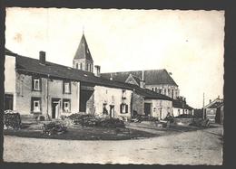 Herbeumont S/Semois - Vieilles Maisons Près De L'église - éd. G. Gaillard, Herbeumont S/Semois - Herbeumont