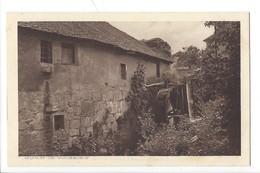 21390 - Moulin De Vuiteboeuf 1914 Chemin De Fer Yverdon-Ste-Croix - VD Vaud