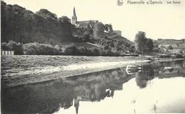 Florenville Sur Semois Les Bains - Florenville