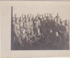SERBIA, KINGDOM OF YUGOSLAVIA  -- ARMY IN  SARAJEVO  ~  S. R. O.  KADETTEN, VRACA, MACHINE GUN ~ 1930 ~  8 Cm X 6 Cm - Militaria