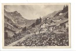 21393 - Chalet De Javernaz Villars-sur-Ollon - VD Vaud