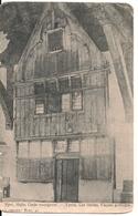 Cpa Belgique Ypres  Les Halles - Other