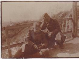 SERBIA, KINGDOM OF YUGOSLAVIA  -- ARMY IN  SARAJEVO  ~  S. R. O.  KADETTEN, BENDBASA  ~ 1930 ~  8 Cm X 5,5 Cm - Militaria