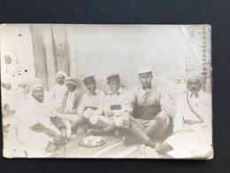 Légion étrangère - Vreemdelingenlegioen - Fremde Legion - Foreign Legion - Carte Photo Originale - Militair - Soldier - Cartes Postales