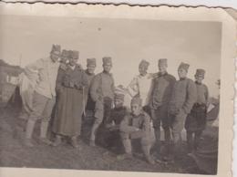 SERBIA, KINGDOM OF YUGOSLAVIA  --  SOLDATEN, BAJONET  ~  UGLJEVIK  ~  8,5 Cm X 6 Cm - Militaria