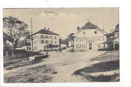 21397  - Vuarrens Hôtel Du Lion D'Or - VD Vaud