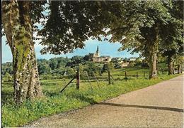 Florenville Sur Semois Panorama - Florenville