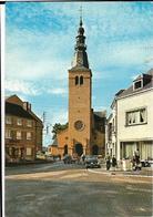 Florenville Sur Semois L'église - Florenville