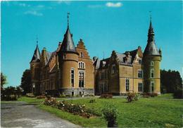 Jamoigne Chateau Du Faing - Chiny