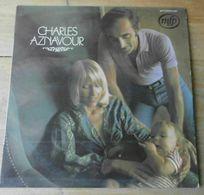 """Vinyle """"Aznavour"""" """"N° 2"""" - Collectors"""