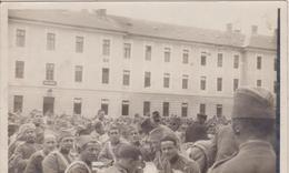 SERBIA, KINGDOM OF YUGOSLAVIA  --  KADETTEN IN SARAJEVO  ~  S. R. O. ~  STAB SKOLE  ~  PC FORMAT - Militaria