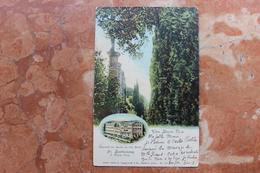 NICE (06) - VILLA ARSON - MAISON MEDICALE DE NICE- CLINIQUE CHIRURGICALE - Monumentos, Edificios