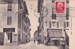CPA - Italie / Italia - PISA - Via Giosuè Carducci - 1930 - Pisa