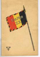 Esc. MOB Z.V Armee Secrete Region Palogne, Fraiture,Erpigny,grande Hoursine,Clerheid,Oster,Sadzot,Erezee - 1939-45