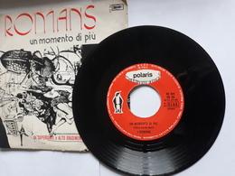 I Romans  -    Anno 1974.  Un Momento Di Più.  Ed. Polaris. - Disco, Pop