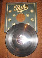Disque Vinyle 78 T : La Danse De Spirou , Piccina La Bella - 78 Rpm - Gramophone Records