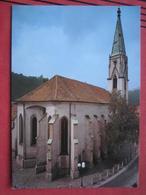 Celje / Cilli - Opatijska Cerkev Sv. Danijel - Slovénie