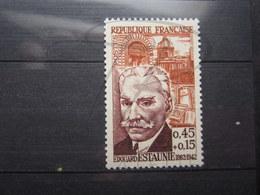 VEND BEAU TIMBRE DE FRANCE N° 1349 , XX !!! - Unused Stamps