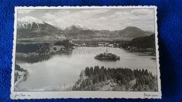 Blejsko Jezero Slovenia - Slovenia