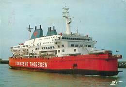 Calais Le Ferry    Y 75 - Traghetti