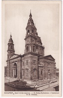Budapest - Szent-István-templon - Cathédrale De St. Etienne - Hongarije