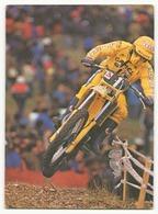 EVERST H. SUR SUZUKI 125 - Motociclismo