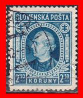 ESLOVAQUIA   SLOVENSKO   STAMP AÑO 1939 - Eslovaquia