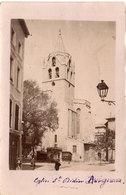 AVIGNON - Eglise Saint Didier - Carte Photo  (111307) - Avignon