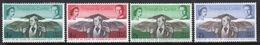 Tristan Da Cunha 1967 Set Of Stamps To Celebrate The Centenary Of The 1st Duke Of Edinburgh's Visit. - Tristan Da Cunha