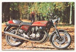 HONDA CB 750 F2 - Motos