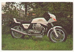 MOTO GUZZI 850 LE MANS - Motos