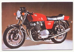 MOTO LAVERDA 1000 - Motorbikes