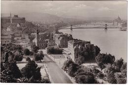 Budapest -Latkép - (1972) - Hongarije