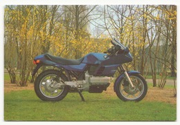 MOTO BMW K100 RT - Motos