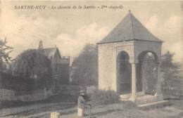 Sarthe-Huy - Le Chemin De La Sarthe - 3e Chapelle - Huy