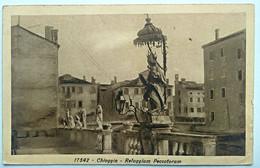CHIOGGIA - Refugium Peccatorum - Chioggia