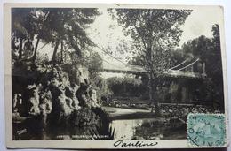 JARDIN ZOOLOGIQUE DU CAIRE - Kairo