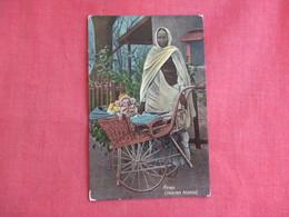 Ayah  Indian Nurse     Ref 3137 - Asie