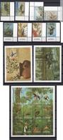 1999 - ST.VINCENT E GRENADINE  -  Catg.. Mi.  4568/4575+4588/4601 - NH - (UP.207.8) - St.Vincent E Grenadine