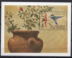 1999 - ST.VINCENT E GRENADINE  -  Catg.. Mi.  4601 - NH - (UP.207.9) - St.Vincent E Grenadine