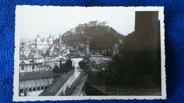 Panorama Castle Europe - Cartoline