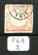 PER YT  8b En Obl - Peru