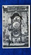 Praha Staromestsky Orloj Czech - Repubblica Ceca