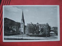 Celje / Cilli - Protestantska Cerkev / Evangelische Kirche - Slovenia